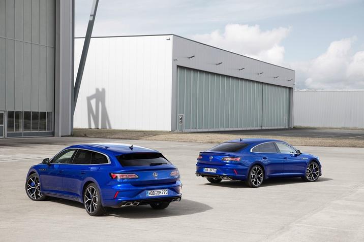 VW Arteon 2020