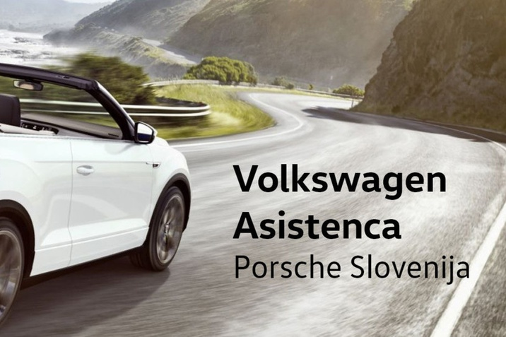 VW ASISTENCA