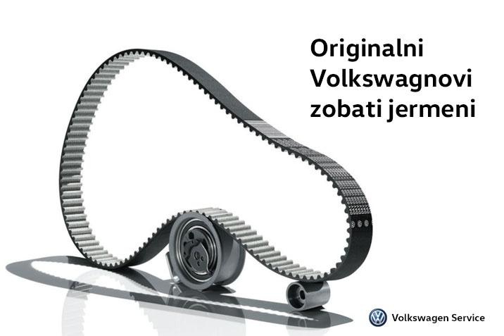 Volkswgen servis originalni deli